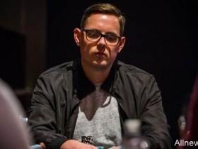 蜗牛扑克:澳洲百万赛事主赛事决赛桌诞生,Toby Lewis领先排名