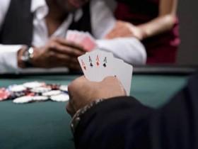 蜗牛扑克玩家在其他博彩项目上更容易有赌瘾