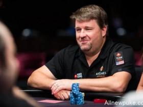 【蜗牛扑克】Chris Moneymaker:暴富之后依然坚持简单的生活