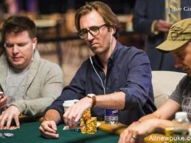 蜗牛扑克:Ludovic Lacay在牌桌之外找到了另一片天