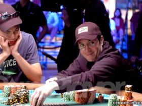 蜗牛扑克:前WSOP主赛事决赛选手创作电视试播剧
