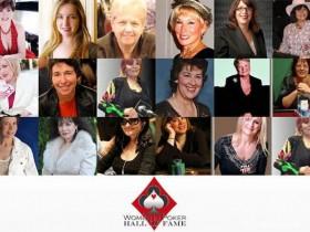 蜗牛扑克:女性扑克名人堂提名将于3月15日结束