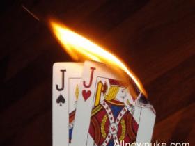 蜗牛扑克:Jonathan Little谈扑克:不要轻易放弃!
