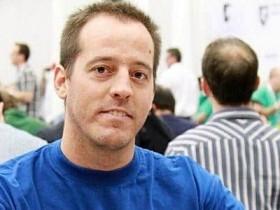 蜗牛扑克:50万的扑克税摧毁了西班牙棋艺大师的生活
