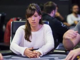 蜗牛扑克:职业牌手Kristen Bicknell独家采访录