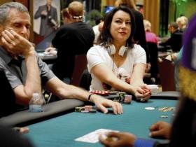 蜗牛扑克:Kara Scott入围2018女性扑克名人堂候选人名单