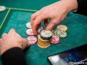 蜗牛扑克:锦标赛牌手在筹码量50-75BB时所犯的最大错误