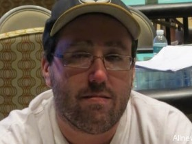 蜗牛扑克:扑克玩家Michael Borovetz因机场诈骗被逮捕