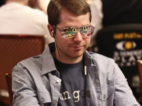蜗牛扑克:一个我经常在WSOP赛事中看到的错误