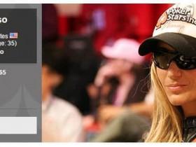 蜗牛扑克:Vanessa Rousso宣布退休延续2018扑克圈退役潮