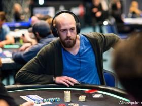蜗牛扑克牌手采访录:Stephen Chidwick是如何成为顶尖牌手的