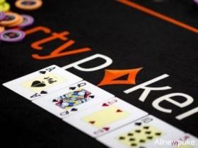蜗牛扑克:一张发牌改进了你的牌并不意味着你应该继续游戏