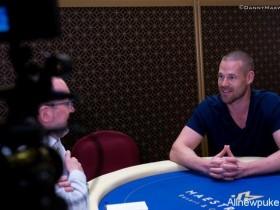 【蜗牛扑克】Patrik Antonius最新采访:对于WSOP没有特定的计划