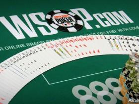 蜗牛扑克:2018 WSOP系列赛5月30日正式拉开帷幕