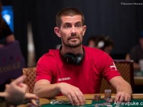 蜗牛扑克:Gus Hansen重回扑克锦标赛现场