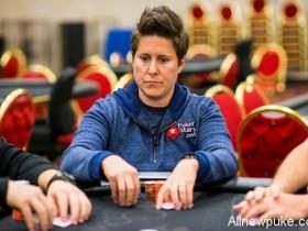 """蜗牛扑克:""""退役""""的Vanessa Selbst为慈善事业竞争WSOP主赛事"""