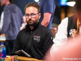 蜗牛扑克:大丹牛谈自己在$100K豪客赛中的新策略