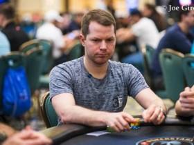 蜗牛扑克:Jonathan Little谈大盲前注比赛形式