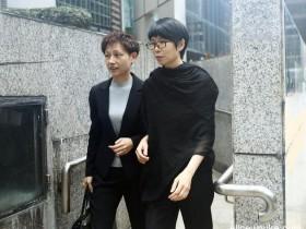蜗牛扑克:张智霖前女经纪人被告欺诈 私吞代言费约共118万