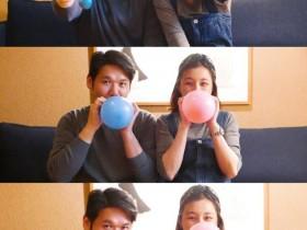 蜗牛扑克:恭喜!陈怡蓉晒和老公合影宣布怀孕喜讯