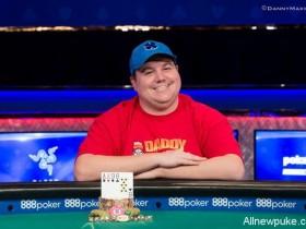 蜗牛扑克:Shaun Deeb碾压Ben Yu赢得WSOP $25K PLO冠军,入账$1,402,683