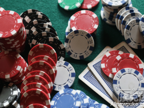 【蜗牛扑克】德扑牌手不可不知的重要概念:筹码底池比