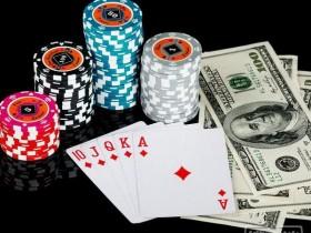 【蜗牛扑克】为什么拿钱打牌的成绩总不理想!
