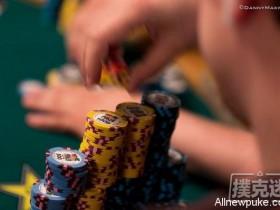 【蜗牛扑克】了解自己范围的底端,然后决定是否诈唬