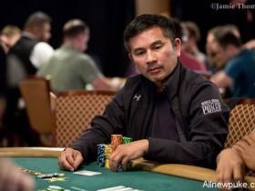 【蜗牛扑克】2018 WSOP主赛事Day1a:Truyen Nguyen暂获领先优势