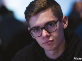 【蜗牛扑克】Fedor Holz不满WSOP提前公布百万一滴水报名名单