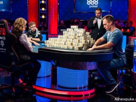 【蜗牛扑克】万万没想到:Justin Bonomo公布一滴水与Fedor Holz协议分钱