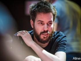 【蜗牛扑克】Dominik Nitsche 囊括阿瑞尔$25K和百乐宫$10K豪客赛冠军