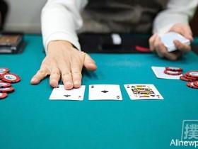【蜗牛扑克】如何游戏暗三条