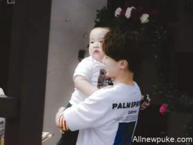 【蜗牛扑克】王俊凯抱胖娃娃找妈妈 却被叫叔叔受打击
