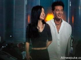 【蜗牛扑克】台湾女星与富二代激吻过夜 回应称只是朋友?