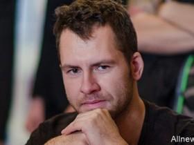 【蜗牛扑克】Dan Jungleman Cates获得PS返回馈的奖励!