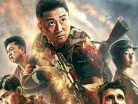 【蜗牛扑克】吴京酒量惊人!《战狼2》上映一周年,大碗豪饮庆祝!