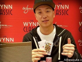 【蜗牛扑克】Steve Sung斩获永利扑克秋季经典锦标赛主赛冠军
