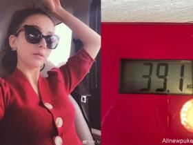 【蜗牛扑克】方媛体重不足80斤比鲁豫还轻,网友纷纷议论她和郭富城的身高!