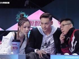 """【蜗牛扑克】《下一站传奇》只因长得太""""欧美"""",吴亦凡就想方设法把她淘汰!"""