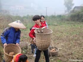 【蜗牛扑克】《少年旅行记》汤晶锦和小伙伴们带你走进农村 了解乡间生活