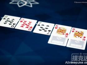 【蜗牛扑克】扑克小测验:概率与其他考虑因素