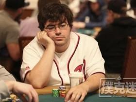 【蜗牛扑克】Ed Miller谈扑克:对手在转牌圈在说什么?