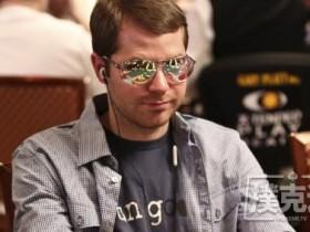 【蜗牛扑克】Jonathan Little谈扑克:用边缘牌跟注河牌圈诈唬