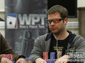 【蜗牛扑克】Jonathan Little谈扑克:紧凶牌手偶尔也会浪起来