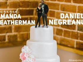 【蜗牛扑克】Daniel Negreanu成功求婚Amanda Leatherman!