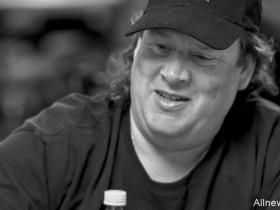 【蜗牛扑克】扑克冠军Gavin Smith突然离世,年仅50岁