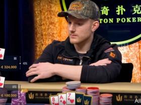 【蜗牛扑克】Jason Koon担任传奇扑克代言人