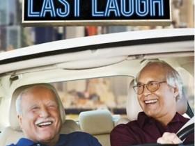 【蜗牛扑克】[笑到最后/笑完这场就退休][HD-MP4/1.9G][英语中字][1080P][活到老笑到老]