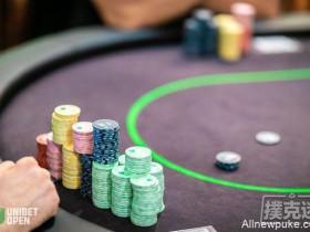 【蜗牛扑克】牌局分析:为了长期盈利付出的小代价